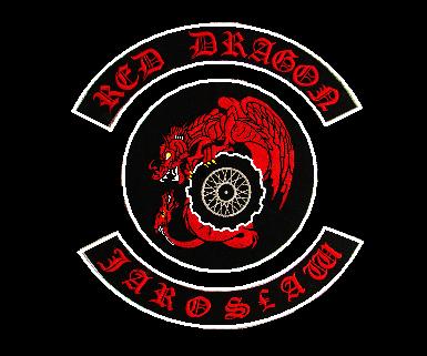 JKMZ  RED DRAGON